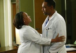 Chandra Wilson & Jason George Tease Meredith's Future in 'Grey's…