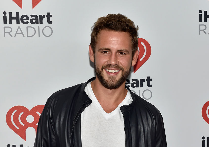 He's Back! Nick Viall Is New Star of 'The Bachelor'