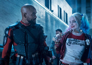 'Suicide Squad' on Track to Murder Box-Office Record