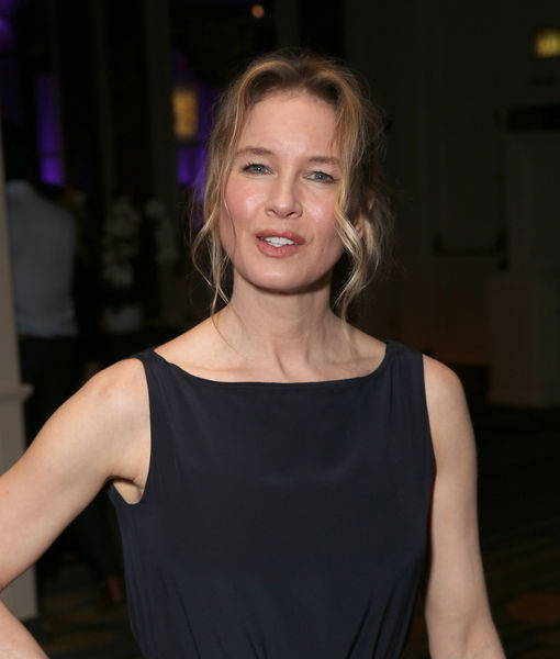 Renée Zellweger Addresses Frenzy of Plastic-Surgery Rumors in Open Letter