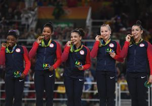 Team USA's Gymnastics Golden Girls! Everything You Need to Know