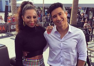 Why Mel B Lost 30 Pounds