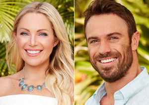 'Bachelor in Paradise': Sarah Herron's Message to Bad Chad