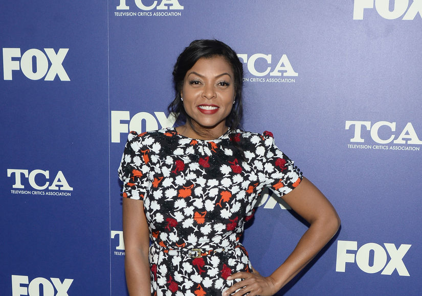 What Taraji P. Henson Hinted About a Character Death in 'Empire' Season 3