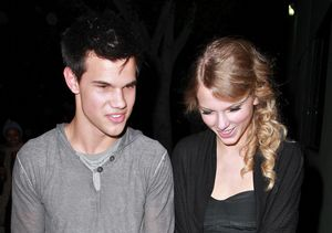 Taylor Lautner Reveals Which Taylor Swift Song Is About Him