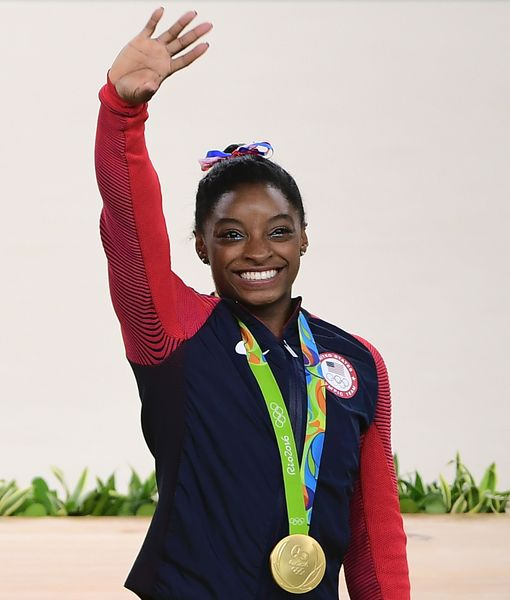 Team USA's Superstar Simone Biles' Incredible Journey From