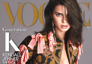 Kendall Jenner on Caitlyn's Transition, and Why She Thought Her Dad Was…