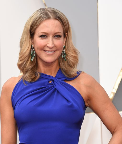 Lara Spencer 'Terrified' to Undergo Hip Surgery This Weekend