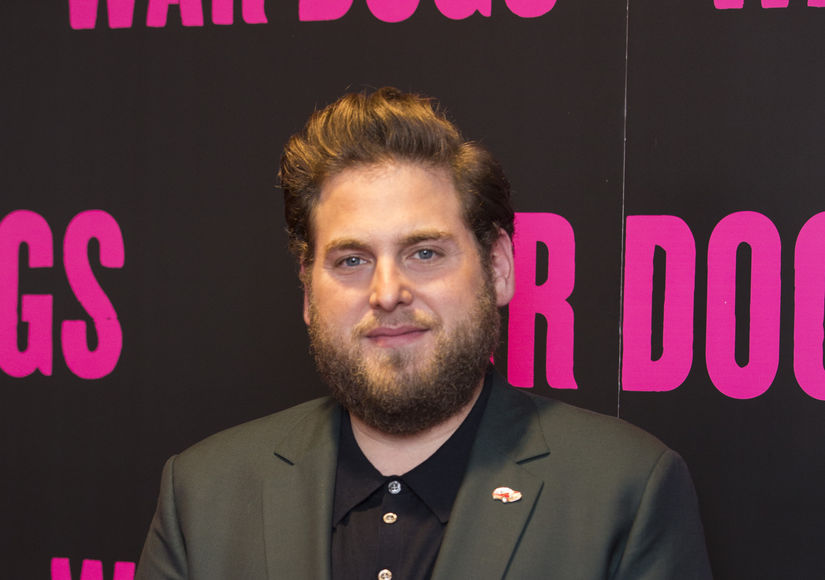 Jonah Hill's Beyond-Awkward TV Interview on His Sex Life — Watch His Reaction!