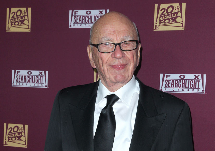 FOX News Names Replacements for Roger Ailes
