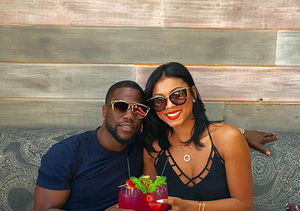 Kevin Hart Got Married!