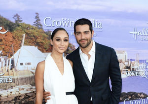 Jesse Metcalfe Engaged to Cara Santana After 10 Years of Dating