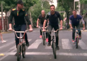 Coldplay's 'A Head Full of Dreams' Music Video Offers Bike Tour of Mexico