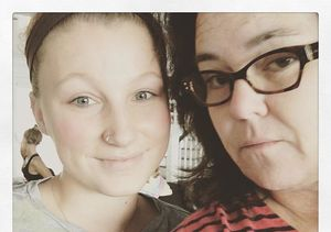 Rosie O'Donnell's New Selfie with Daughter Chelsea: 'What a…