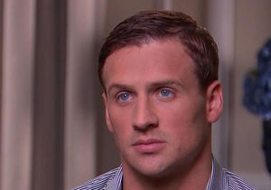 Teary Ryan Lochte Admits He 'Over-Exaggerated' Story of Rio Incident