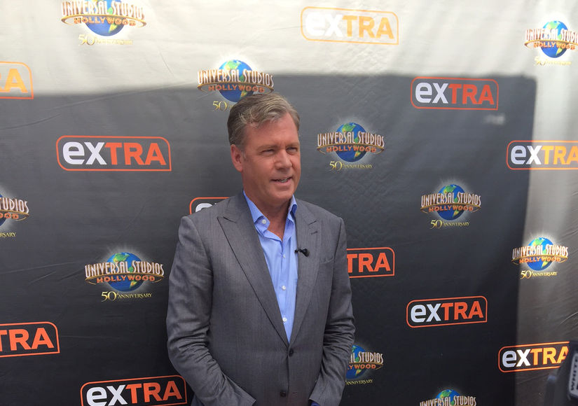 Chris Hansen on What to Expect in 'Crime Watch Daily' Season 2