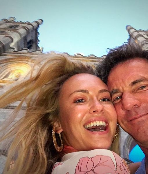 Is Dennis Quaid Dating a 30-Year-Old Model?