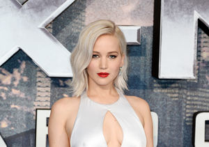Jennifer Lawrence Tops Forbes' Highest-Paid Actresses List for 2016
