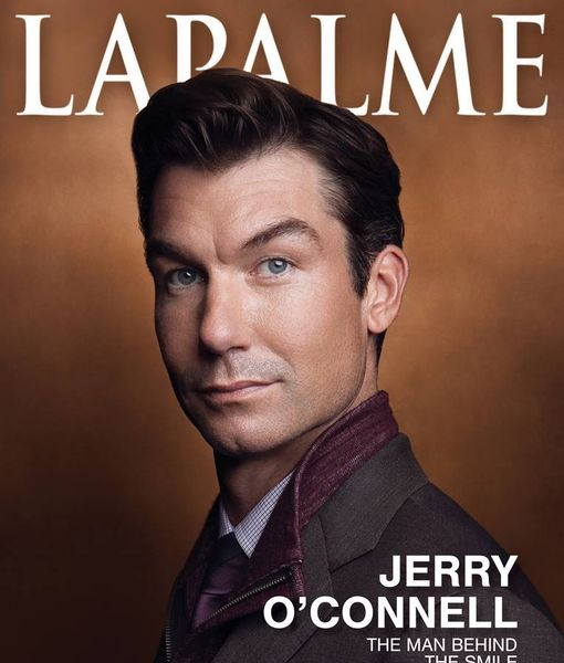 Jerry O'Connell Reveals Why He's 'In Awe of' Kelly Ripa