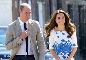 Royal Scandal? Prince William's Wild Night Without Kate Middleton