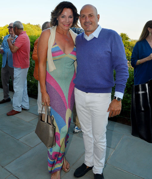 'RHONY' Star Luann de Lesseps on Moving Forward with Her Wedding Amid Cheating Allegations