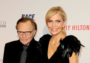 Larry King and Wife Shawn Address Cheating Rumors