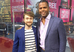 Will Daniel Radcliffe Ever Play Harry Potter Again?