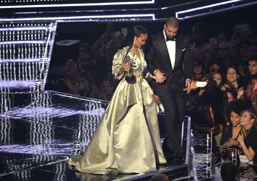 Did Rihanna & Drake Split?
