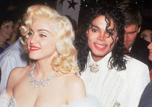 Madonna Remembers Michael Jackson on His 58th Birthday with Epic Throwback Pics