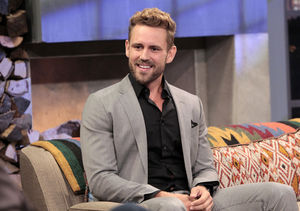 Nick Viall on Going 'All the Way' with Women