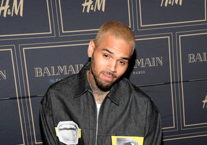 Chris Brown Welcomes Baby #2 — Boy or Girl?