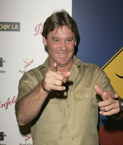 Steve Irwin's Father Finds Heartfelt Letter from Crocodile Hunter Nearly 10 Years After His Death