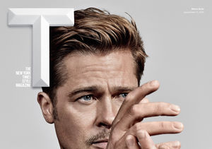 Brad Pitt's Surprising Take on Donald Trump and His Supporters