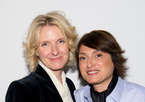 'Eat, Pray, Love' Author Elizabeth Gilbert Reveals She Left…