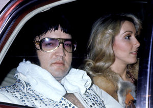 Linda Thompson Shares Intimate Letter from Ex BF Elvis Presley