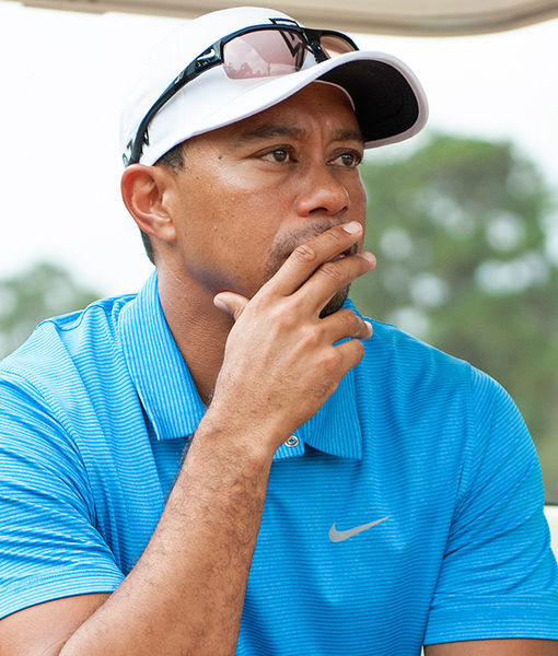 Tiger Woods Returning to Golf as His Exes Make News for Moving On with Their Lives