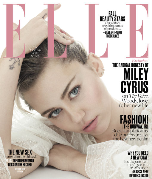 Miley Cyrus Dishes on Liam Hemsworth's Latest Obsession