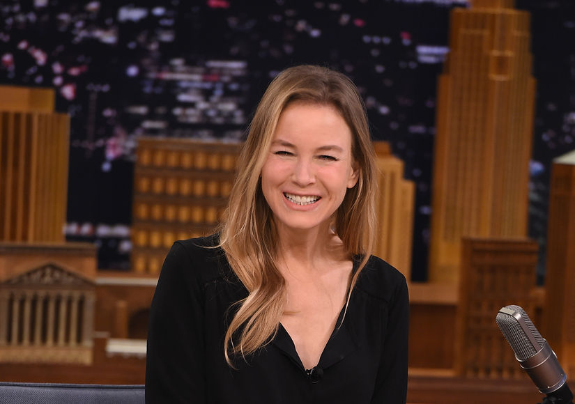 Renée Zellweger Reveals What She Was Really Up to During Her Break from Hollywood