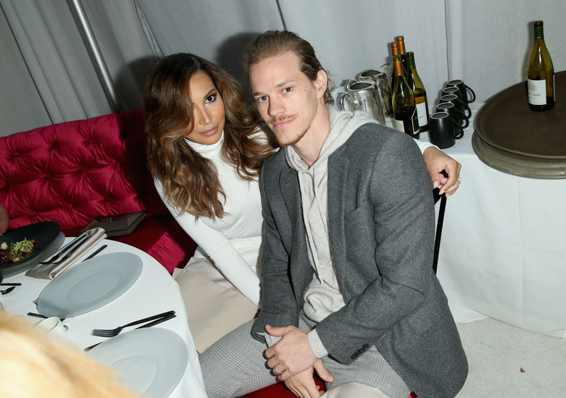 How Naya Rivera's Husband Reacted to Her Abortion Revelation