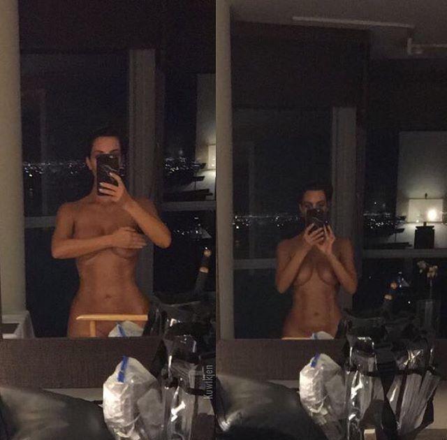 Kim friend naked — photo 7