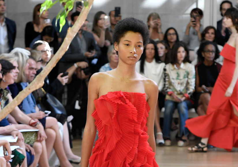 All the Biggest Trends at New York Fashion Week