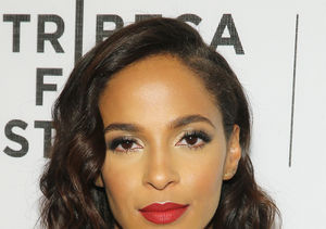 Megalyn Echikunwoke on Chris Rock Engagement Rumors: 'Definitely Not'