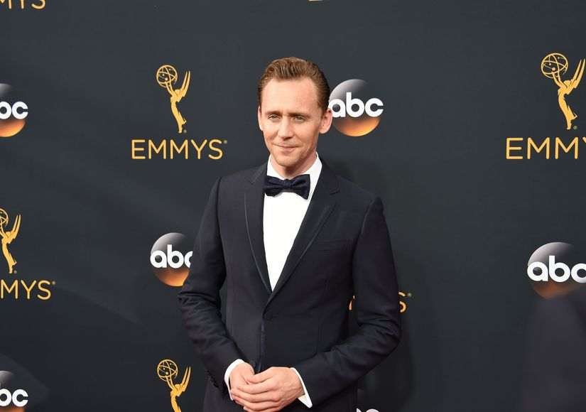 Emmys: Tom Hiddleston Speaks Out on Taylor Swift Split — Has He Moved On Already?