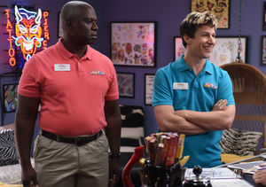 'Brooklyn Nine-Nine' Exclusive! Watch a Sneak Peek from Tonight's Premiere