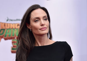 Extra Scoop: Is Angelina Jolie Removing Some of Her Tattoos?