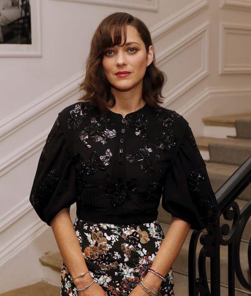 Marion Cotillard Breaks Silence on Brad Pitt and Angelina Jolie Divorce