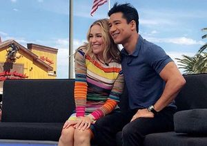 Piper Perabo on Playing TV Hotshot: 'I'm Flattered'