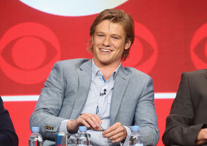 Will Lucas Till Sport Iconic '80s Mullet on 'MacGyver' Remake?