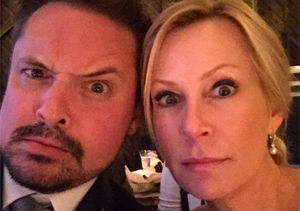 'Boy Meets World' Star Will Friedle Is Married!