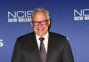 'NCIS' Showrunner Gary Glasberg Dead at 50